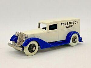 Tootsietoy No.0808 Graham Dairy Van