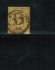 GREAT BRITAIN  1887  3p Q.Victoria  used  # 115   LOT GB