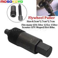 27mm 24mm Flywheel Puller Magneto Motor Stator Repair Tool For Kawasaki Yamaha
