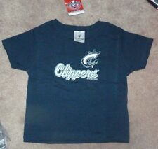 NEW MiLS Minor League Baseball Columbus Clippers 3T Toddler NEW NWT