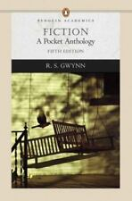 Penguin Academic: Fiction : A Pocket Anthology by R. S. Gwynn (2006, Paperback,