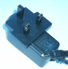LEI POWER SUPPLY MU12-2050100-B2 5.0V 1.0A UK PLUG