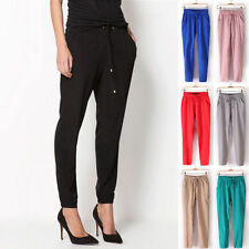Unbranded Chiffon Harem Trousers for Women