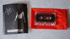 ORGY OF CARRION - Demo 2014/Perverse Homage to The Rotting Divine Tape