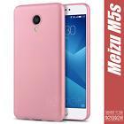 Cover Case Silicone Meizu M5s Funda Coque Tpu Gel Sandstone Soft Design Noziroh