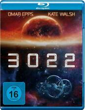Blu-ray 3 0 2 2 (Keine DVD) / Science Fiction / Neuwertig
