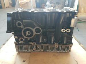 Shortblock Engine New Suitable For Iveco Daily 2,3 JTD - F1AFL411C/A