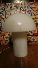 RARE VINTAGE 1970s MID-CENTURY PUTZLER MUSHROOM LAMP GERMANY DANISH MODERN ERA