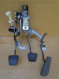 93-02 Firebird Clutch Brake Pedal Assembly Manual 94 95 96 97 98 99 00 01 F-Body