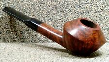 SARA ELTANG by TOM ELTANG - Rhodesian Foot Print, High Gd. - Smoking Estate Pipe