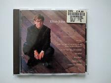 Elton John - 'Love Songs' - cd - 1995 Mercury / Rocket