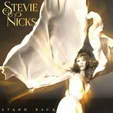 `NICKS,STEVIE`-STAND BACK CD NEU