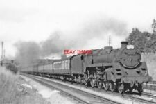PHOTO  BR 5MT 73047 1956 NEAR HARESFIELD 10.30 LIVERPOOL-BOURNEMOUTH WEST EXPRES
