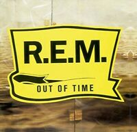 Out of Time - R.E.M. - EACH CD $2 BUY AT LEAST 4 1991-03-12 - Warner Bros.