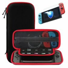 CSL1 Slim Carry Case for Nintendo Switch - Black