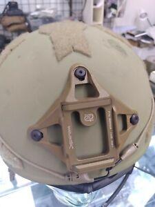 Galvion Revision Military Caiman Ballistic Helmet X Large