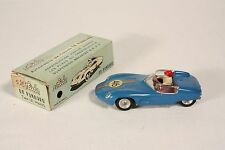 SOLIDO, DB PANHARD, Type Le Mans, Comme neuf in box #ab520