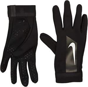 Neu Nike Größe XL Handschuhe Academy Hyperwarm Sport Nikepreis war 24,95 Euro