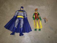 DC Multiverse Dark Knight Returns Batman and Robin