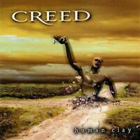 Creed : Human Clay Rock 1 Disc CD