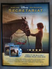 28cm x43cm Secretariat Movie Poster #01 11x17 Mini Poster