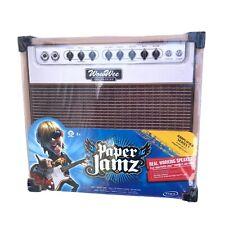 WowWee Paper Jamz Amplifier Series 1 Real Working Speaker Boys & Girls Toy NEW