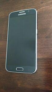 Samsung Galaxy S6 SM-G920R4 32GB -  (us cellular)