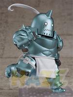 Fullmetal Alchemist Nendoroid Alphonse Elric Figura de acción Juguete in Box