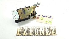 2000-2006 CHEVROLET TAHOE LEFT DRIVER REAR DOOR LOCK ACTUATOR OEM