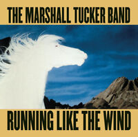 The Marshall Tucker Band : Running Like the Wind CD (2015) ***NEW*** Great Value