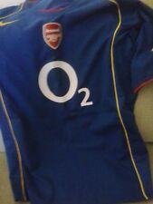 collectible arsenal fc shirt