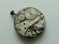 Vintage AS 1130 Mechanical Watch Movement 1960' (Repair / Parts)
