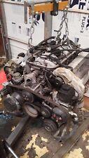 Mercedes Benz M119 V8 engine - complete motor - only 102K miles!