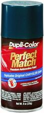 DUPLI-COLOR BCC0338, BCC0427, BCC0421 CHRYSLER PERFECT MATCH AUTO PAINT 8 OZ