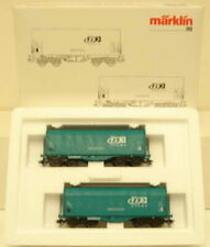 Marklin 47205 Cargo Car Set LN/Box