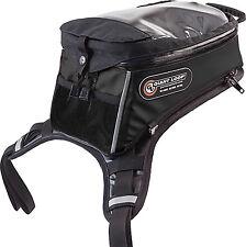 GIANT LOOP DIABLO PRO TANK BAG BLACK DTBP17-B