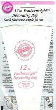 "WILTON Premium FEATHERWEIGHT 12"" DECORATING BAG - New!"