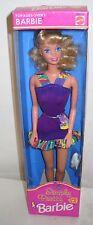 #2861 NRFB Mattel Foreign Philippines Simply Pretty Barbie Fashion Doll