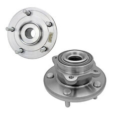 2 Front New Wheel Hub Bearing Assembly for Dodge Journey Ram ProMaster 1500 2500