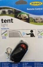 New Ring Flexi-Light Camping Tent, Caravan, Awning Light Strip Remote Control