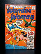 COMICS: DC: Wonder Woman #157 (1965), 1st Egg Fu app - RARE