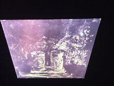 """Jasper Johns """"Ballerina Ale Sculpture"""" 35mm Color Slide. Pop Art Neo-dadaist"""