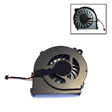 NEW HP Pavilion g4-1000 g6-1000 g7-1000 series CPU cooling fan 3 Pin 3 Wire