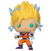 Dragon Ball Z Goku Super Saiyan 2 Exclusive Pop! Vinyl Figure #865