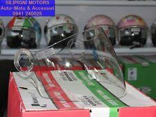 VISIERA CLEAR A Taglio Per GREX DJ1 Visor / NOLAN N20 - MISURA LARGE L-XL-XXL