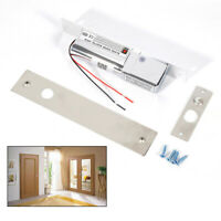 Lock Release Electric Strike for Door Entry Access Control Systems DC10-18V USA