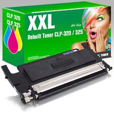 1 Rebuilt Toner für Samsung CLT-K4072S CLP320 CLP325W CLX3180 CLX3185 CLX3185FW