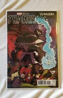 THANOS #5 VOL 2 ROB GUILLORY VENOMIZED VENOM TRADE VARIANT NM IN MYLAR 🔥
