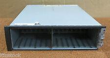 Fujitsu CA06794-B132 E300DE1U Storage 15 Drive Bay Array NO Rails NO HDD's