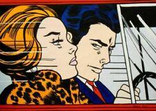 Roy Lichtenstein Art Paintings
